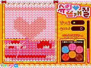 sue knitting game kids online free