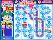sue candy eater game kids online free