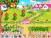 sue gardening game kids online free