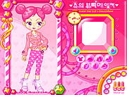 sue dating dress up game kids online free