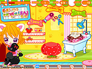 sues dog beauty salon game kids online free