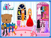 sue friends dress up game kids online free