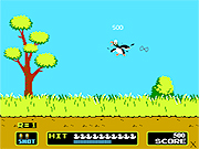 duck hunt shooting game online