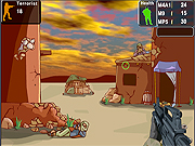 terrorist shootout shooting game online