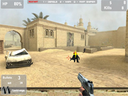 flash strike shooting game online