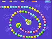 zuma planet game on line