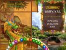 zuma dynasty game on line