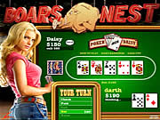 the dukes of hazzard hold em poker cards game onli