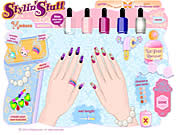 nail art salon free game on line