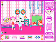 my first party decor free game on line