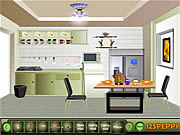 kitchen room decor free game on line
