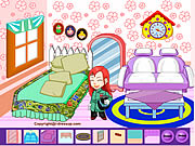 my room decor free game on line