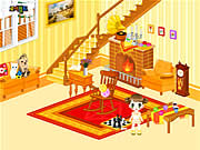 kids living room decor free game on line