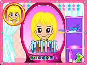 extreme hair makeover free game online