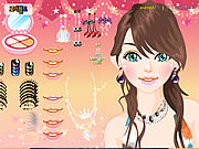charming hair styles free game online