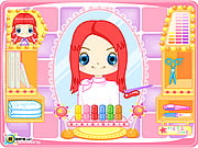 new hairstyle makeover free game online