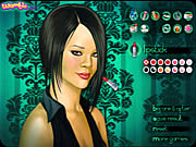 rihanna make up free game online