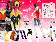 shopping girl dress up 2 game online