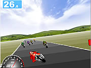 start drive motorcycle racer game online