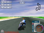motorcycle racer game online