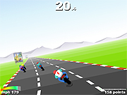 turbo spirit fast motor race game online