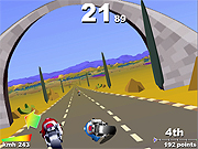 turbo dpirit gold edition moto game online