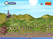 moto rallye bike game online