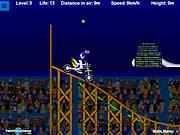 stunt bike draw game online