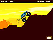 turbo truck game online