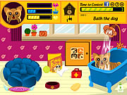 dog breeder contest game online
