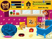 dog breeder contest game online