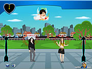 cupid joe jonas game online