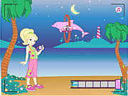 polly pocket girl photographer game online