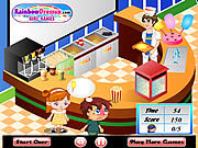 popcorn booth cooking game online