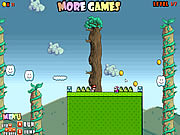 baby mario game flash online