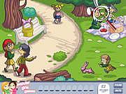easter love puzzle game online