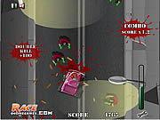 zombie night madness truck game online