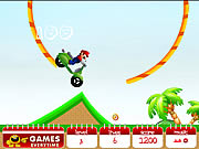 mario ride 2 game flash online