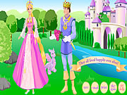 barbie as rapunzel free game girls online