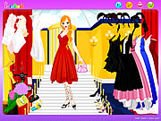 barbie girl top model free game girls online