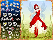 fairy 3 dress up game girls online