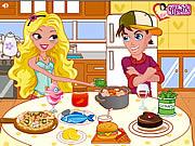sweet feeding free game girls online