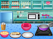 how to make shawarma cooking free game online