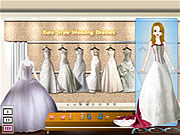 euro style wedding dresses up free game girls