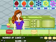 festival cake free game girls online