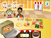 pizza free cooking game girls online