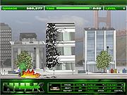hulk smash up free game cartoon online