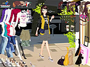 funky tuxedo jacket dress up free game girls onlin