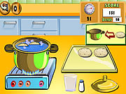 cooking show breadrolls free