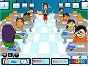 school classroom fun free online